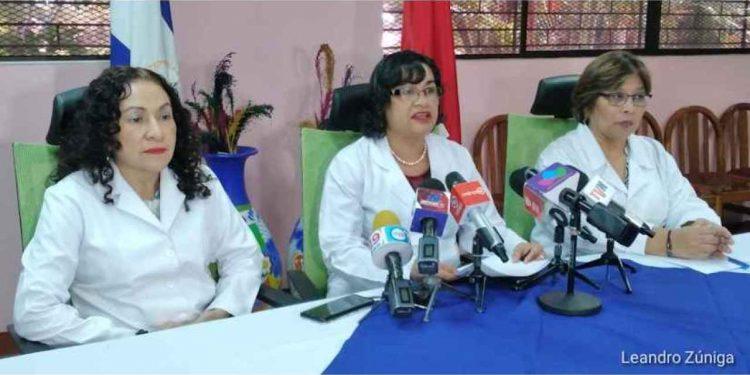 Régimen de Nicaragua anuncia «jornada de visitas y evaluaciones» a hospitales públicos por parte de sus asesores y ministros de Salud
