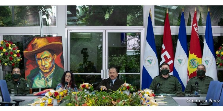 Daniel Ortega reconoce muertes de médicos en Nicaragua por COVID-19