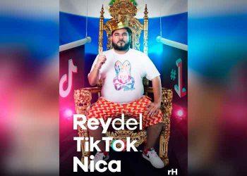 """""""Festival de Tiktokers"""" es el nuevo invento de la dictadura para hacer a un lado la crisis sanitaria y económica que atraviesa Nicaragua"""