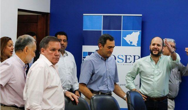 La empresa privada estuvo muy cómoda con Ortega antes del 2018, haciendo negociaciones que beneficiaban a ambos.