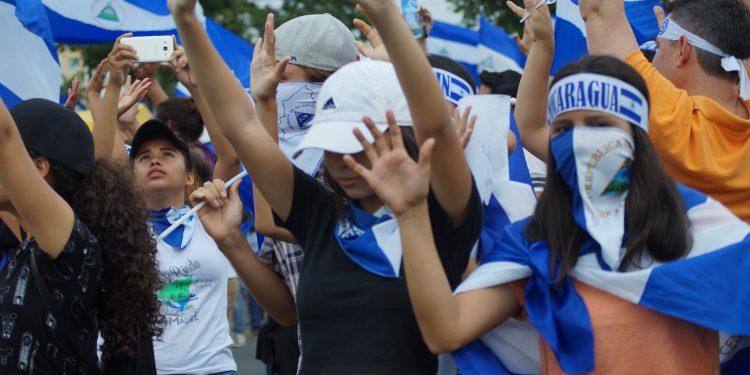 Dar es dar: Una solución al conflicto entre juventudes y partidos dentro de la Coalición Nacional. Foto: A. Navarro / Artículo 66