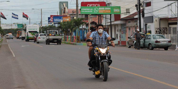Nicaragua roza los 10 mil casos de COVID-19 en cinco meses. Foto: Artículo 66
