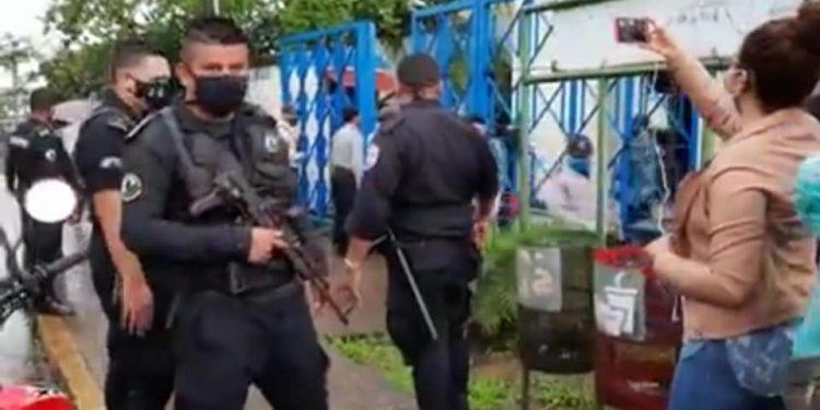 Estados Unidos demanda al régimen detener asedio contra Radio La Costeñísima