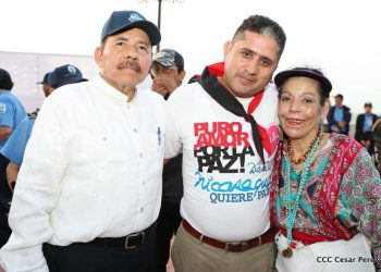 Jefe de prensa de Canal 4 achaca «plan macabro» a obispos de Nicaragua, quienes dice planean la quema de templos