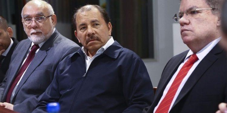La empresa privada hasta el 2018 se sintió cómoda haciendo negociaciones con la dictadura Ortega. Foto / Tomada de internet
