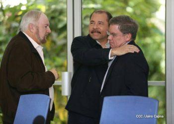 La corrupción, el empresariado y el régimen Ortega-Murillo