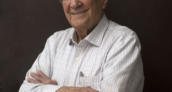 Expresidente Enrique Bolaños con salud «quebrantada»