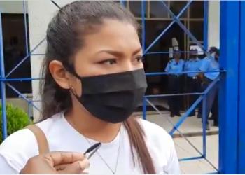 Jueza orteguista admite acusación y manda a juicio a la periodista de Radio La Costeñísima