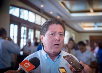 Exconcejal Luciano García: «El PLC no calza en la nueva Nicaragua». Foto: Cortesía/La Prensa