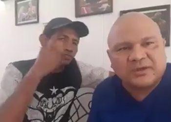 Excampeón de boxeo Ricardo Mayorga entrará a centro de rehabilitación antidrogas