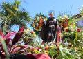 Profanan la imagen de San Diego de Alcalá, patrono del municipio de Altagracia, en la Isla de Ometepe