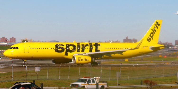 Spirit Airlines cancela reinicio de vuelos comerciales hacia Nicaragua: Foto: Tomada de Internet