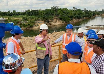 Unión Europea destina más de 133 millones de euros para Nicaragua