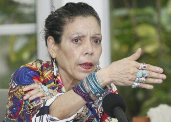 Rosario Murillo advierte que no va a permitir que «se manipule el dolor de los nicaragüenses», mientras intenta maquillar el ataque a la Sangre de Cristo