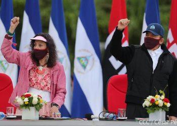 """Marginados del FSLN buscan una negociación """"personal entre mafiosos"""""""
