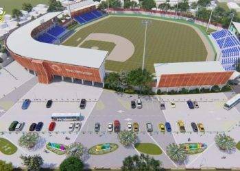 Anuncian construcción de nuevo estadio de beisbol en Masaya en medio de emergencia sanitaria por COVID-19