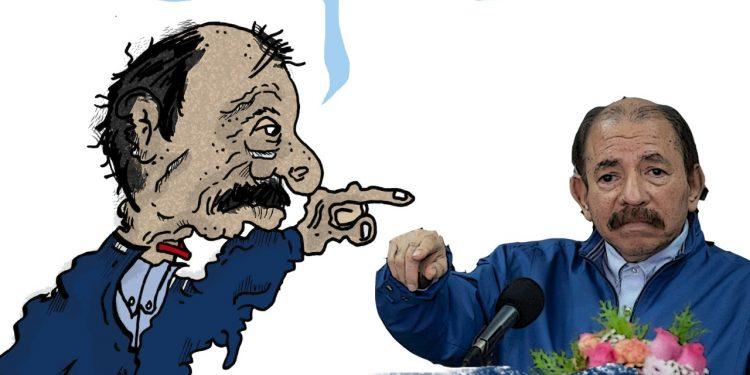 La Caricatura: Consejo al dictador
