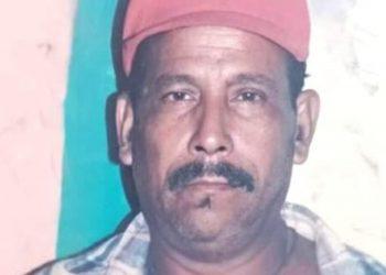 «Por orden de arriba nadie podrá ver» en UCI al preso político Justo Rodríguez. Foto: Cortesía