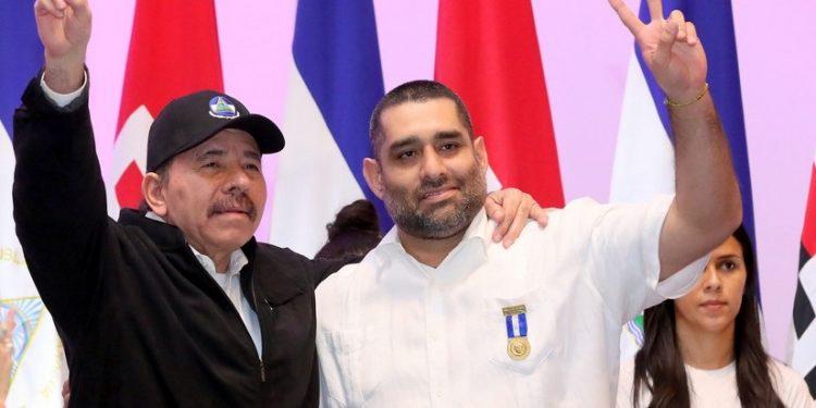 Constructora ligada al expresidente de UNEN Yasser Martínez incumplió contrato por 18 millones de córdobas con la UCA