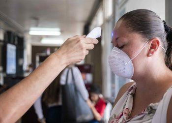 Minsa atiende más de 90 contagios al día por COVID-19. Foto: Cortesía