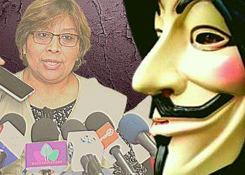 Anonymous desnuda al Minsa: Filtración revela que hicieron 17 mil pruebas de COVID-19, el 56% dio positivo