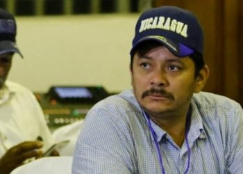 Medardo Mairena arremete contra la UNAB, la Alianza Cívica y los empresarios. Foto: END