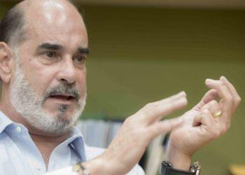 Propuesta del empresario Michael Healy de negociar con Ortega «es desafortunada y asusta», dice Hugo Torrez