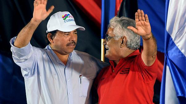 Ortega nombra al sustituto de Edén Pastora para el dragado en el río San Juan. Foto: Internet.