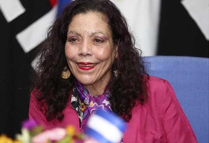 Rosario Murillo anuncia que la OPS donará a Nicaragua vacuna contra el COVID-19