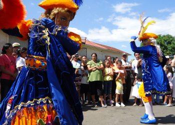 """Cancelan los """"Bailes de Negras"""" en Masaya para prevenir el COVID-19. Foto: Tomada de Internet."""