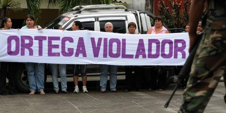 Cadena perpetua contra violadores «es improvisada e hipócrita». Foto: Cortesía.