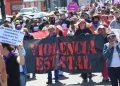 En el Día de la Mujer «¡basta de impunidad!», demanda Colectivo de Derechos Humanos. Foto: Archivo. Artículo 66.