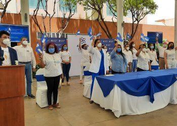 Alianza Cívica denuncia escalada represiva de la dictadura de Ortega. Foto: A. Navarro/Artículo 66