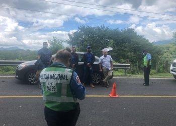 Hostigan a opositores en varios puntos de Nicaragua mientras realizaban encuentros organizativos. Foto: Cortesía