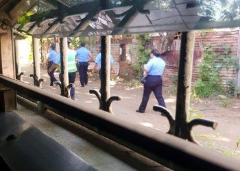 Dictadura de Daniel Ortega emprende una despiadada ola de asedios contra opositores el fin de semana. Foto: Cortesía
