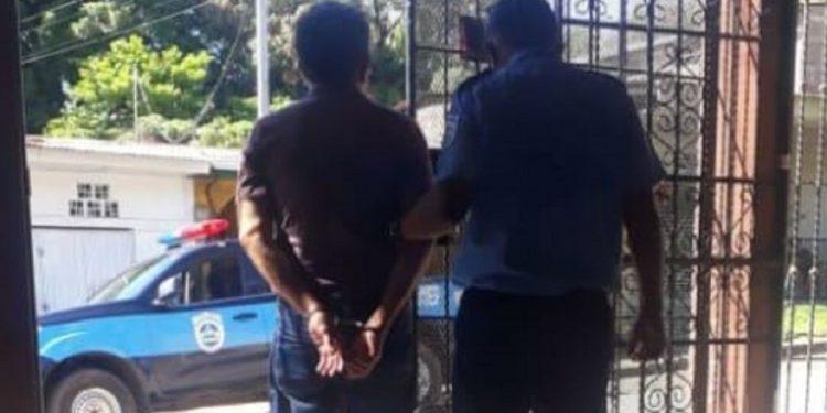 Ola de secuestros y asedio policial contra opositores por «operación preso 198». Foto: Cortesía.