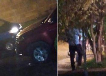 Disparan contra el hijo de Marcos Carmona y la Policía cierra puertas a la denuncia