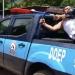 Policía captura con violencia al exreo político Lenín Salasblanca, en Juigalpa