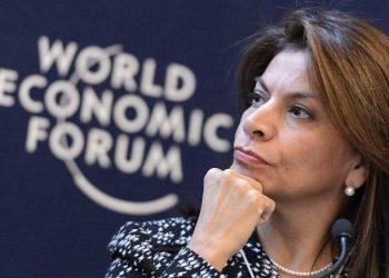 Laura Chichilla abandonó aspiraciones a presidir el BID porque Estados Unidos rompió las reglas de esa elección