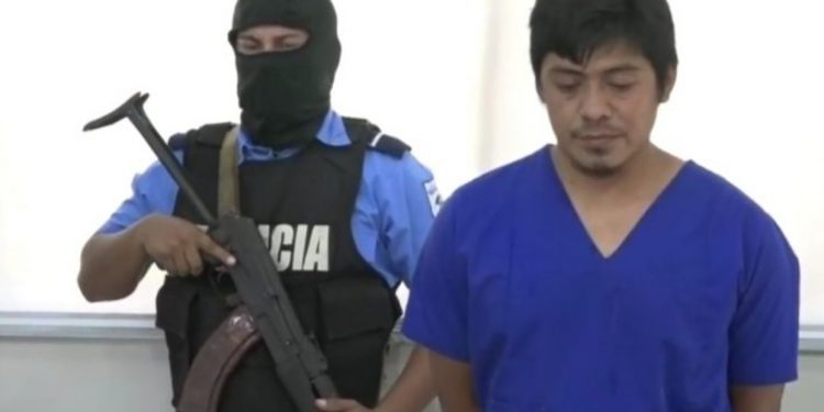 Exreo Político Danny García nuevamente victima de Daniel Ortega. Foto: Tomada de internet