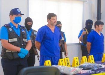 Mandan a juicio a los presos políticos de Masaya Danny García y William Caldera. Foto: tomada de internet