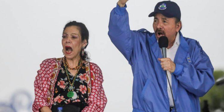 Amnistía Internacional y más de 30 organizaciones denuncian escalada represiva de Ortega. Foto: Tomada de internet.