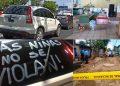Feministas realizan «caravana por las niñas» para exigir justicia ante ola de asesinatos