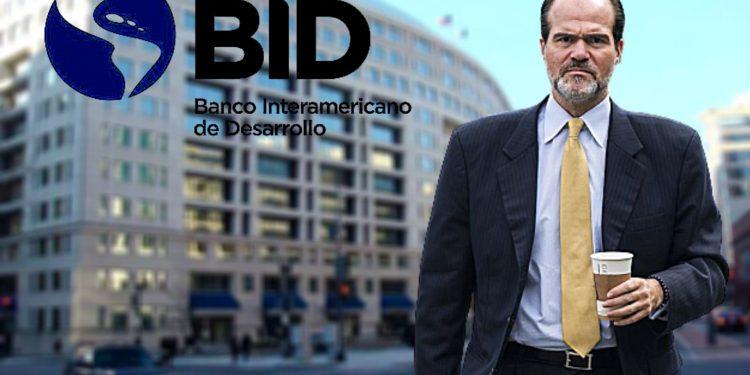 BID elige a un «halcón» norteamericano como presidente, lo que complicará más el dinero a Daniel Ortega