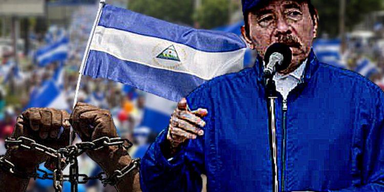Ortega desnuda verdadera intención de la cadena perpetua: Va contra opositores