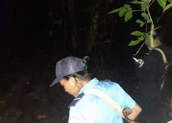 Capturan a presunto feminicida de niñas de Mulukukú