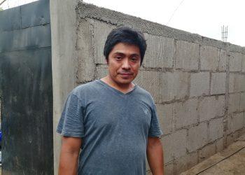 Policía de la dictadura secuestró nuevamente al exreo político Danny García. Foto: Noel Miranda / Artículo 66
