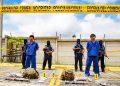 Denuncian agresión física en contra de los presos políticos de Masaya Cristian Meneses y Hader González. Foto: Tomado de internet