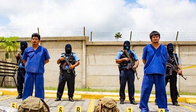 Dictadura condena a 48 años de cárcel a los presos políticos Cristian Meneses y Hader González. Foto: Tomado de internet