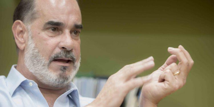 Michael Healy demandó a la dictadura cesar las agresiones en contra de los nicaragüenses . Foto: La Prensa